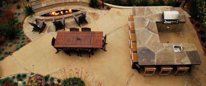 Best Concrete Design For Your New Home
